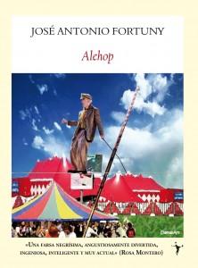 Alehop de José Antonio Fortuny