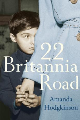 22 Britannia Road de Amanda Hodgkinson