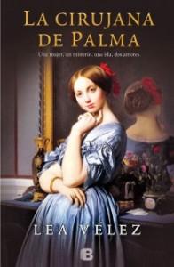 La cirujana de Palma de Lea Vélez