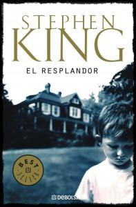 El resplandor de Stephen King