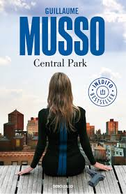 Central Park de Guillaume Musso 2