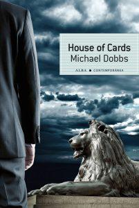 House of cards de Michael Dobbs