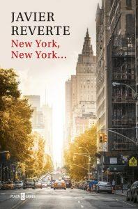 New York, New York de Javier Reverte