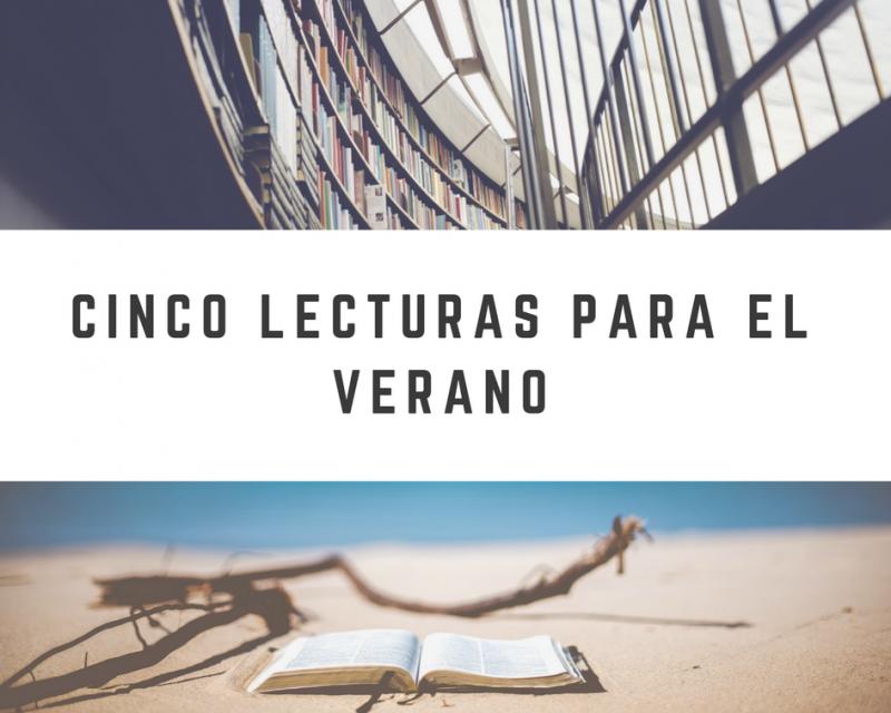 Cinco lecturas para el verano (2)