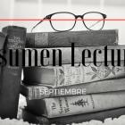 Resumen Lecturas Septiembre
