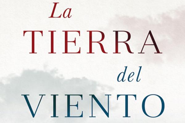 La tierra del viento de Javier Arias Artacho1