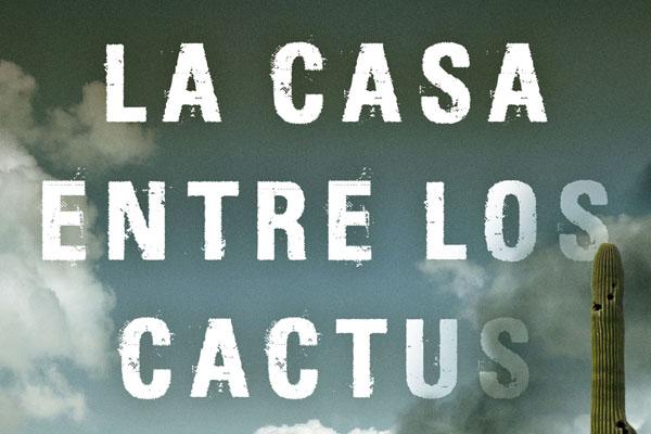 La casa entre los cactus de Paul Pen 1