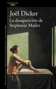 La desaparición de Stephanie Mailer de Joël Dicker 2