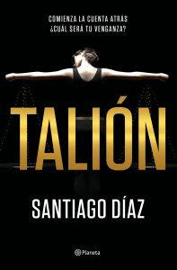 Talión de Santiago Díaz
