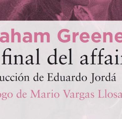 El final del affaire de Graham Greene