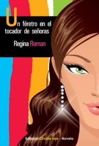 Un féretro en el tocador de señoras de Regina Roman
