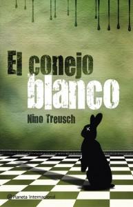 Reseña del libro El conejo blanco de Nino Treusch