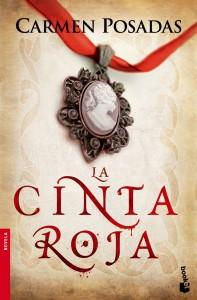 Reseña del libro La cinta roja de Carmen Posadas