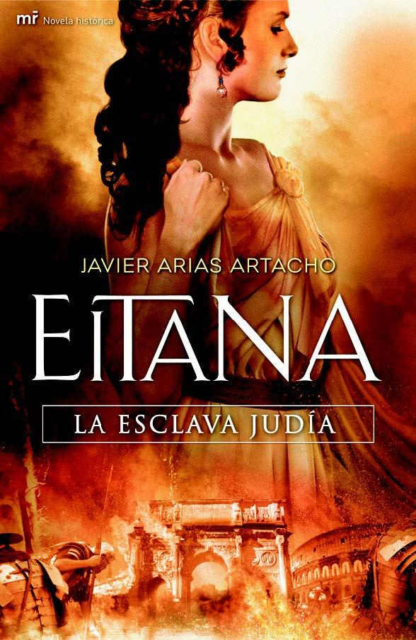 Eitana, la esclava judía de Javier Arias Artacho