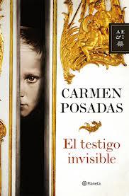 El testigo invisible de Carmen Posadas