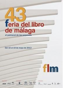 Feria del libro - Málaga - 2013