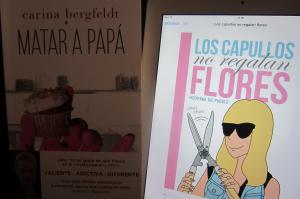 Foto3: Matar a papa y Los capullos no regalan flores