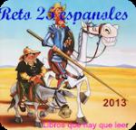 Reto 25 españoles 2013