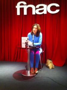 Presentación Paloma Sánchez-Garnica