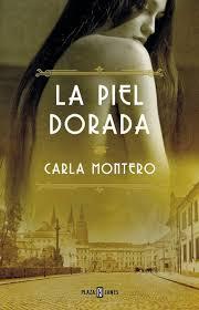 La piel dorada de Carla Montero