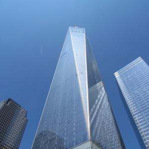 Torre Uno. Nueva York