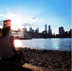 Dumbo. Nueva York