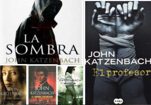 John Katzenbach libros