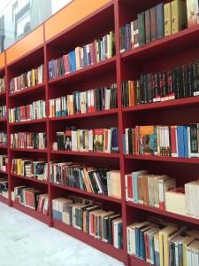 Librería Beta