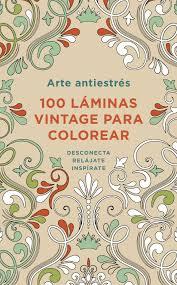 100 Láminas para colorear