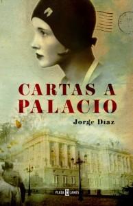 Cartas a palacio de Jorge Díaz
