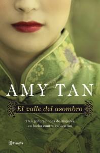 El valle del asombro de Amy Tan 2