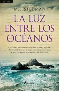 La luz entre los océanos de M.L. Stedman 2