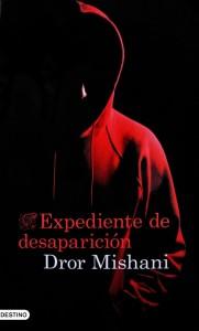 Expediente de desaparición de D.A. Mishani