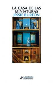 Casa de las miniaturas de Jessie Burton