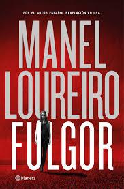 Fulgor de Manel Loureiro