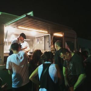 La canalla Food Truck