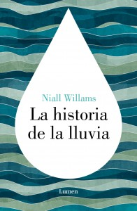 La historia de la lluvia de Niall Williams