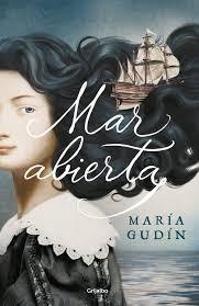 Mar abierta de María Gudín