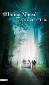 El aniversario de Imma Monsó