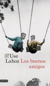 Los buenos amigos de Use Lahoz