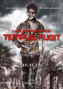 Los caminantes Tempus Fugit de Carlos Sisí