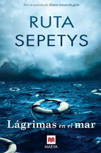Lágrimas en el mar de Ruta Sepetys