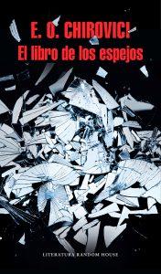 El libro de los espejos de E.O. Chirovici