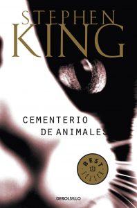 Cementerio de animales de Stephen King