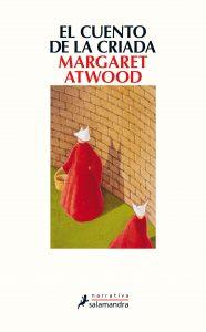 El cuento de la criada de Margaret Atwood 2