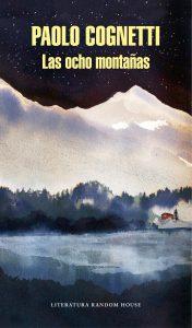 Las ocho montañas de Paolo Cognetti