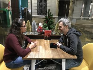 Entrevista a Juan Gómez-Jurado (Reina Roja)