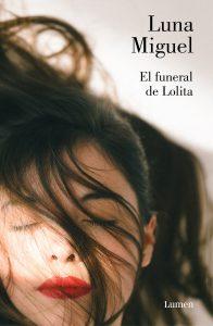 El funeral de Lolita de Luna Miguel
